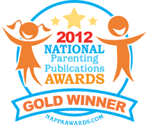 National Parenting Publications Award